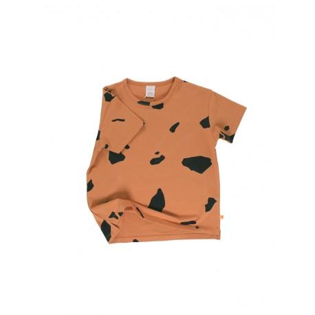Tee-shirt Enamel - Tinycottons