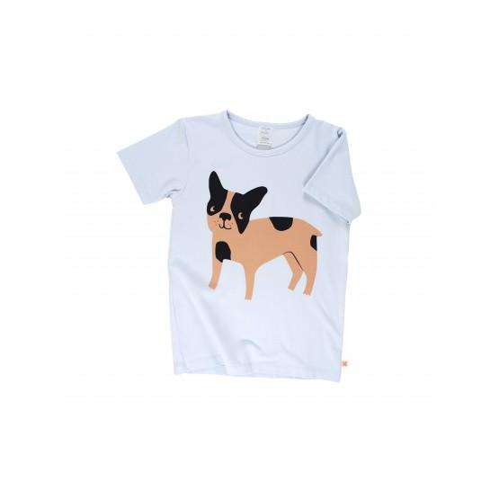 Tee-shirt Moujik - Tinycottons