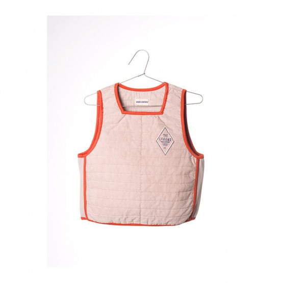 Baseball Vest John - Bobo Choses