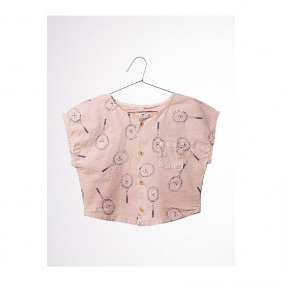 Blouse Tennis - Bobo Choses