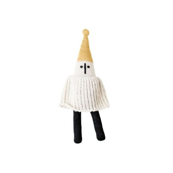 Peluche Exotic Fellow - Main Sauvage