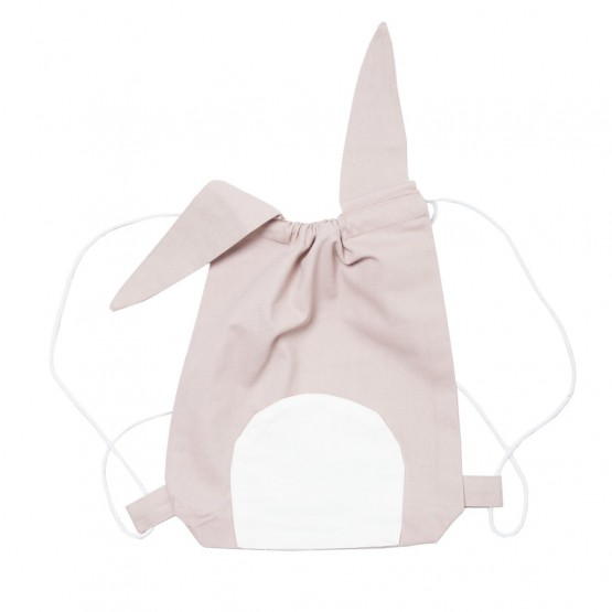 String Bag Cute Bunny - Fabelab