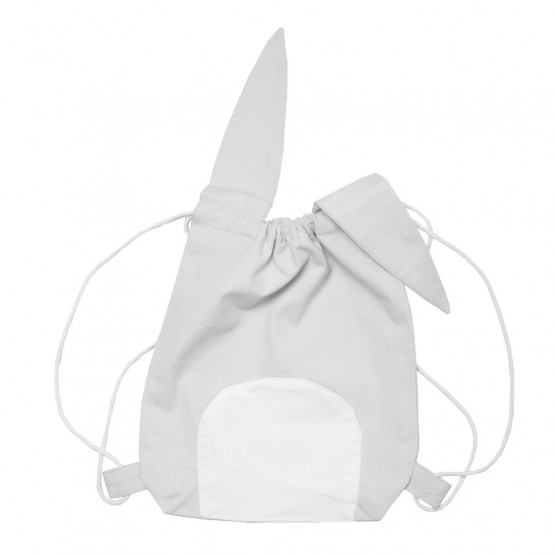 String Bag Pirate Bunny - Fabelab