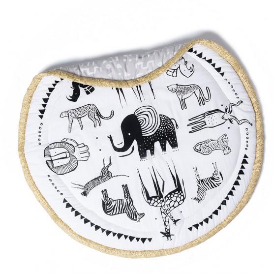 Safari Playmat - Wee gallery