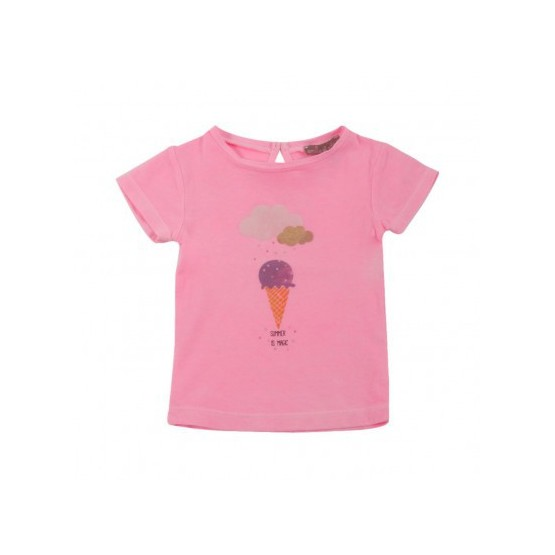 Teeshirt Malabar Magic Summer - Emile et Ida