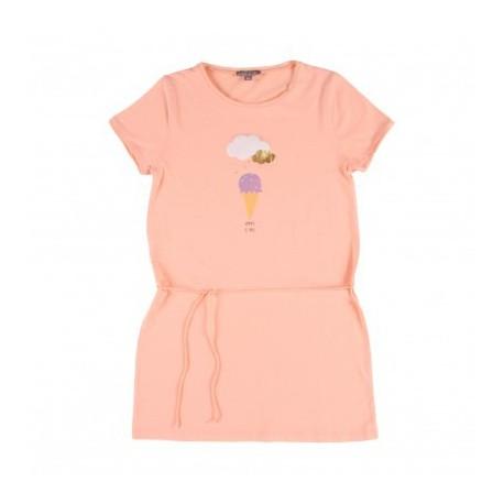 Ice cream Melon Dress - Emile et Ida