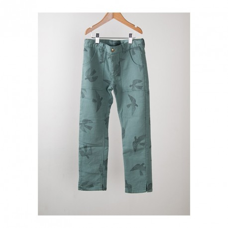 Trousers Birds - Bobo Choses